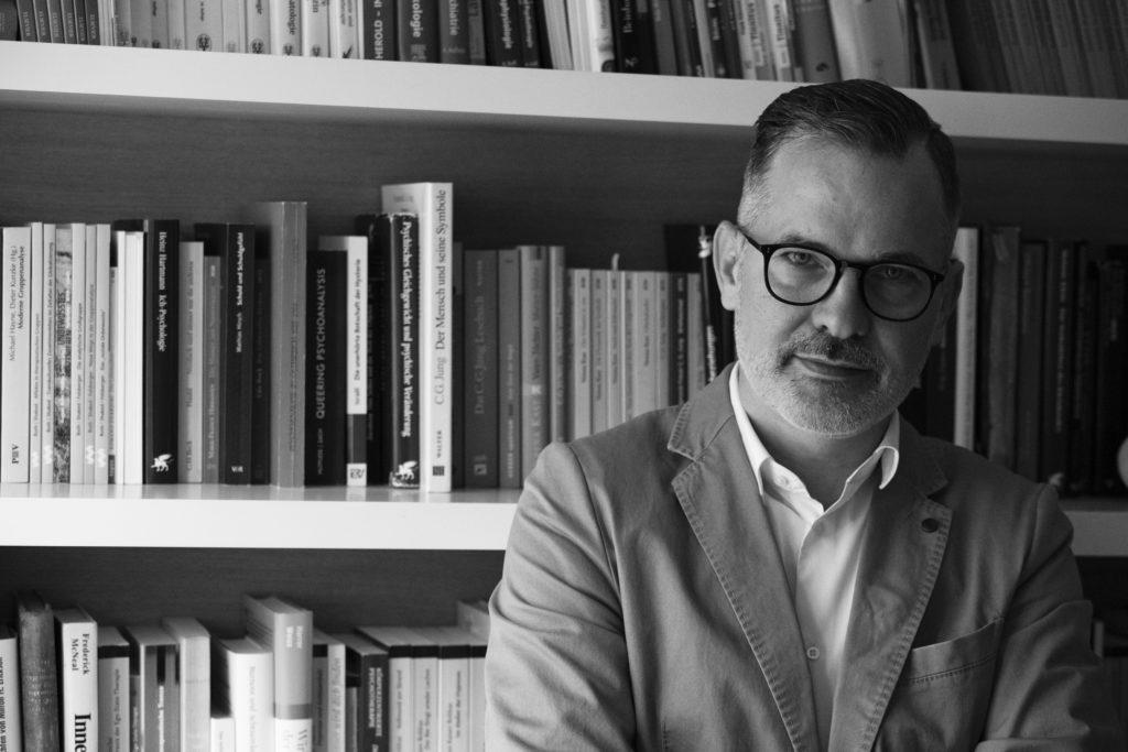 Praxis für Psychoanalyse und Psychotherapie Mag. Wolfgang Oswald